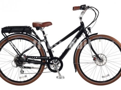 ЭЛЕКТРОВЕЛОСИПЕД PEDEGO CITY COMMUTER