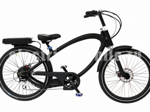 ЭЛЕКТРОВЕЛОСИПЕД PEDEGO SUPER CRUISER